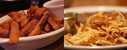 Would You Rather Eat Thick or Thin Fries?