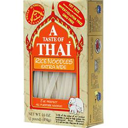 Fast & Easy Thai Recipe For Drunken Noodles