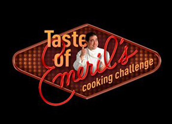 Emeril Hosts Atlantic City Stadium Show