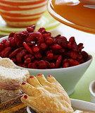 Vampire Red Mixed Nut Recipe