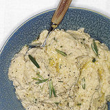 Fennel and Mashed Potato Puree Recipe