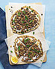 Fast and Easy Recipe For  Whole-Wheat Flatbreads With Lamb and Yogurt