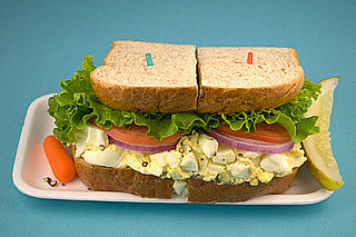 Sandwich Facts and Trivia Quiz