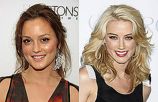 Leighton Meester and Amber Heard to Star in Cowgirl Bandits as Young Thelma and Louise