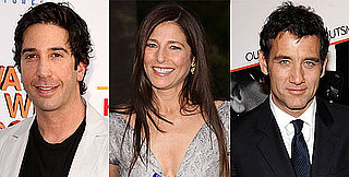David Schwimmer to Direct Trust, Starring Clive Owen and Catherine Keener