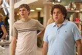 Evan and Seth, Superbad