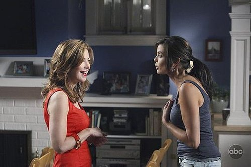 "Review and Recap of Desperate Housewives Episode ""Everybody Ought to Have a Maid"" 2009-10-26 07:30:30"