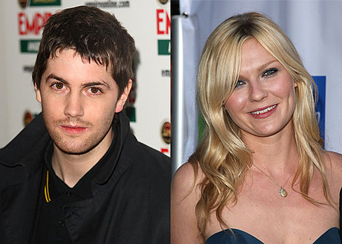 Link Time! Jim Sturgess and Kirsten Dunst Cast in Upside Down
