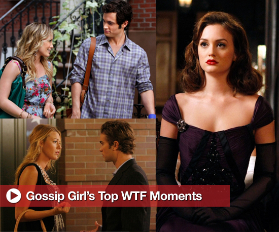 "Recap and Review of Gossip Girl Episode ""Enough About Eve"" 2009-10-20 06:30:50"