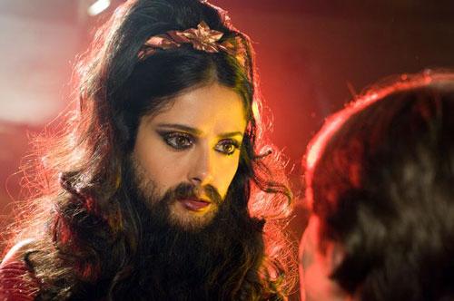 The Bearded Lady, Cirque Du Freak