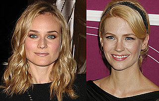 January Jones and Diane Kruger Cast in Unknown White Male With Liam Neeson
