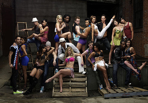 So You Think You Can Dance Season 6 Dancers Eliminated From the Top 20