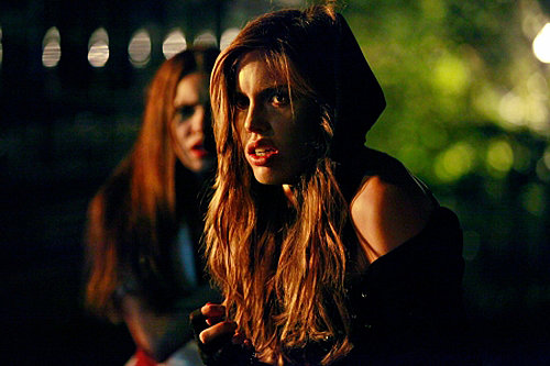 "Recap and Review of Vampire Diaries Episode ""Haunted"""