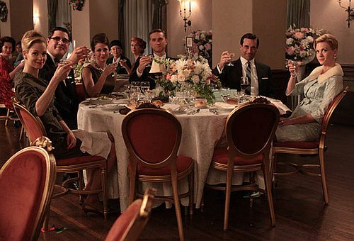Buzz In: What Are Your Hopes For the Mad Men Season Finale?