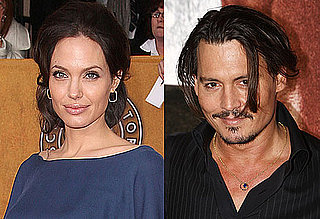 Johnny Depp in Talks to Star Opposite Angelina Jolie in The Tourist