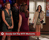 """Recap and Review of Gossip Girl Episode """"The Grandfather Part II"""" 2009-11-03 05:30:07"""