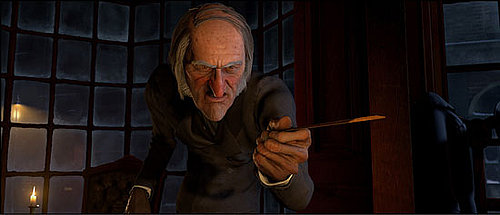Review of Disney's A Christmas Carol