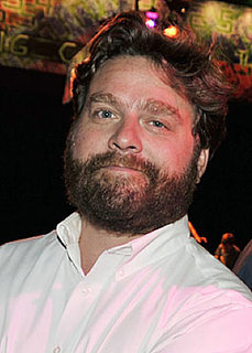 Zach Galifianakis in Talks to Voice Humpty Dumpty in Shrek Spinoff, Puss in Boots