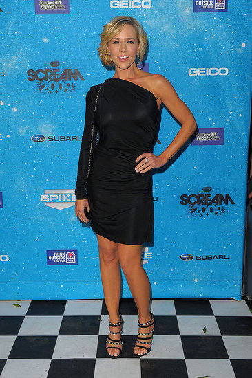 Photos from the Scream Awards