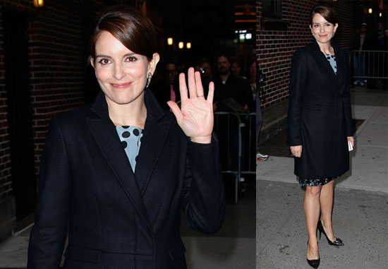 Photos of Tina  Fey