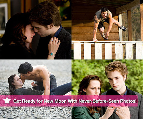 Get Ready For New Moon With Never-Before-Seen Photos!