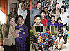Photos of Brad and Angelina in Jordan at a Jordanian Orphanage 2009-10-20 11:00:34