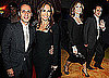 Photos of Jennifer Lopez and Marc Anthony Out to Dinner in NYC