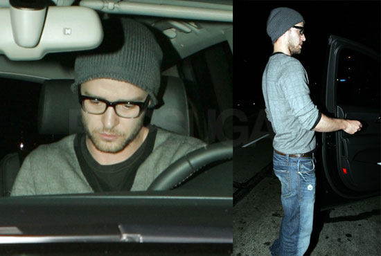 Photos of Justin Timberlake