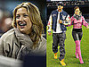 Photos of Kate Hudson, Jay-Z and Alicia Keys at the World Series 2009-10-29 20:58:56
