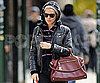 Slide Photo of Sienna Miller Out and About in SoHo