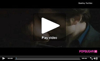 Video of Edward and Bella Sharing a Passionate Kiss!