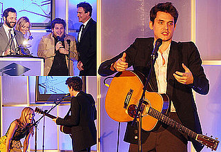Photos of John Mayer, Amy Smart, Jason Segel, Seth Rogen, Leslie Mann, And Judd Apatow at the STARS 2009 Gala