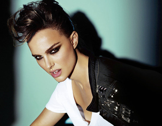 Photos of Natalie Portman in V Magazine