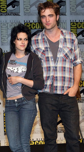Kristen Stewart Makes a Comment About Dating Robert Pattinson — Unkind or Understandable?