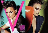 Photos of Natalie Portman in V Magazine 2009-11-04 10:08:35