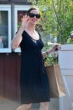 Photos of Jennifer Garner in LA
