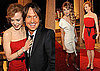 Photos of Keith Urban, Taylor Swift, and Nicole Kidman at the BMI Awards in Nashville