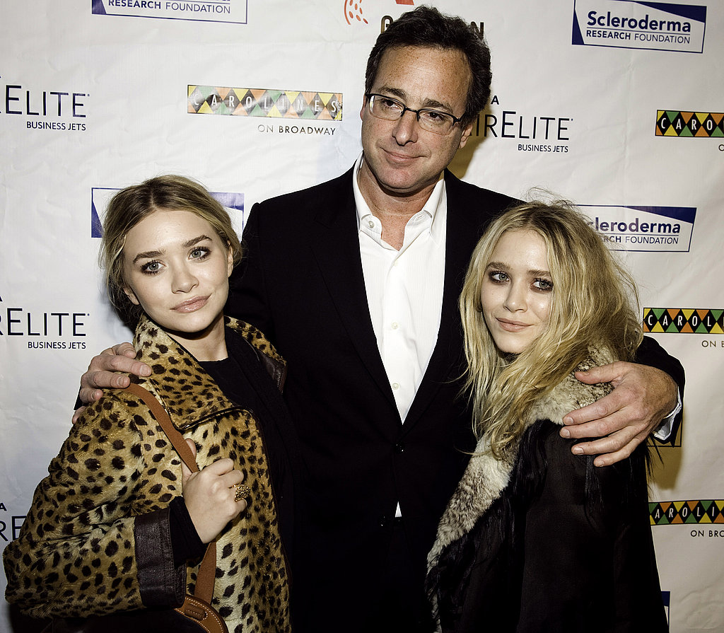 Photos of the Olsens