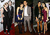 Photos of Joshua Jackson, Diane Kruger, Nikki Reed, Joseph Gordon-Levitt, and Anna Kendrick at the Behind the Camera Awards