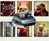 A Look Back at the Fall and Revival of the Polaroid Instant Camera