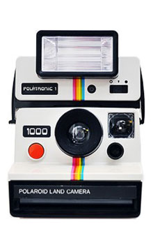 Polaroid's Triumphant Return