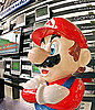 Daily Tech: Mario Voice Actor Confirms New Game