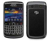 The BlackBerry Bold 9700