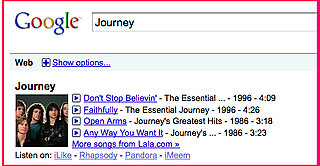 Google Rolls Out a New Music Search Feature