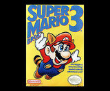 Super Mario Bros. 3 Is the Best Video Game Ever