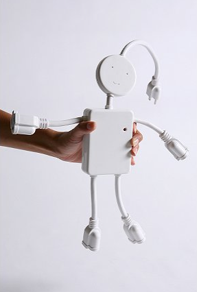 Robot Power Strip Images