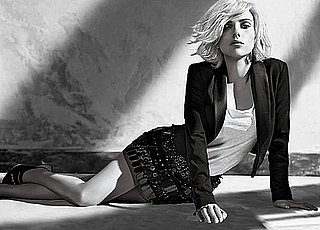 Sneak Peek! Scarlett Johansson Shows Off Mango's Newest Goodies