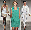 Photos from 2010 Spring Banana Republic Spring Collection Runway Show