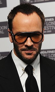Tom Ford to Launch Women's Line Fall 2010