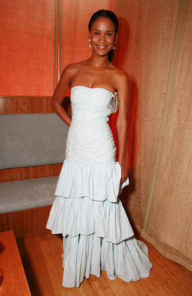 2006, Vanity Fair Oscar Party